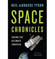 Cover art for SPACE CHRONICLES