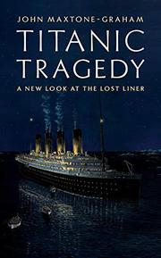 Book Cover for TITANIC TRAGEDY
