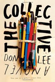 Cover art for THE COLLECTIVE