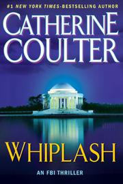 Book Cover for WHIPLASH