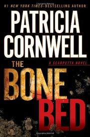 Book Cover for THE BONE BED