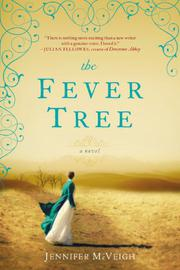 Cover art for THE FEVER TREE