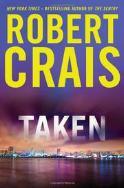 Book Cover for TAKEN