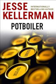 Book Cover for POTBOILER