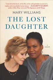 Cover art for THE LOST DAUGHTER