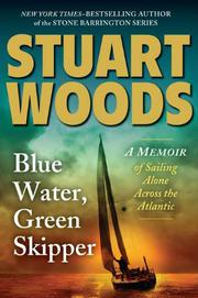 Cover art for BLUE WATER, GREEN SKIPPER