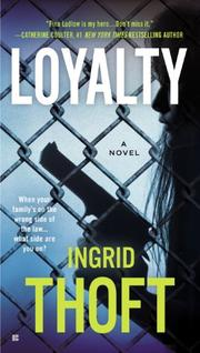 Cover art for LOYALTY