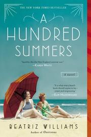 Cover art for A HUNDRED SUMMERS