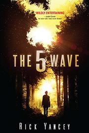 Cover art for THE 5TH WAVE