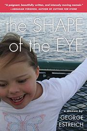 Book Cover for THE SHAPE OF THE EYE