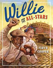 Book Cover for WILLIE AND THE ALL-STARS