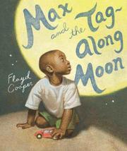 Cover art for MAX AND THE TAG-ALONG MOON
