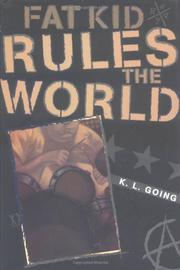 Book Cover for FAT KID RULES THE WORLD