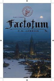 Book Cover for FACTOTUM