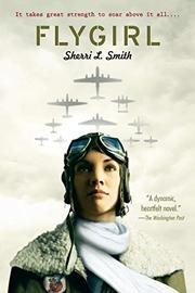 Book Cover for FLYGIRL