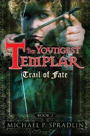 Book Cover for THE YOUNGEST TEMPLAR