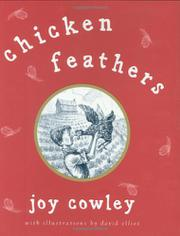Cover art for CHICKEN FEATHERS