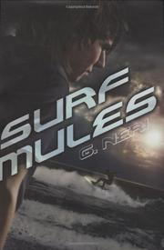 Book Cover for SURF MULES