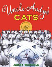 Book Cover for UNCLE ANDY'S CATS