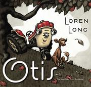 Cover art for OTIS