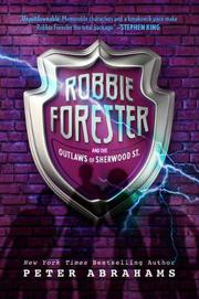 Cover art for ROBBIE FORESTER AND THE OUTLAWS OF SHERWOOD STREET