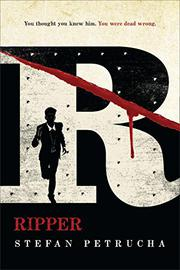 Book Cover for RIPPER