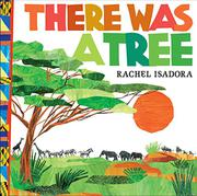 Book Cover for THERE WAS A TREE