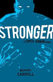 Cover art for STRONGER