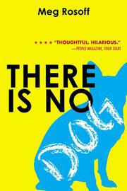 Book Cover for THERE IS NO DOG