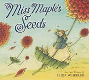 Book Cover for MISS MAPLE'S SEEDS