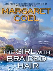 Cover art for THE GIRL WITH BRAIDED HAIR
