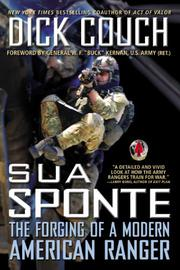 Cover art for SUA SPONTE