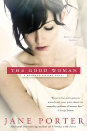 Cover art for THE GOOD WOMAN