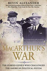 Book Cover for MACARTHUR'S WAR