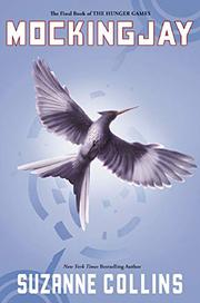 Cover art for MOCKINGJAY