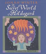 Book Cover for THE SECRET WORLD OF HILDEGARD
