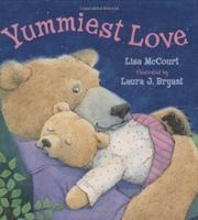 Cover art for YUMMIEST LOVE