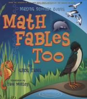 Book Cover for MATH FABLES TOO