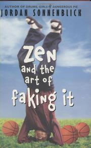 Cover art for ZEN AND THE ART OF FAKING IT