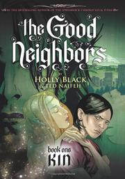 Book Cover for THE GOOD NEIGHBORS