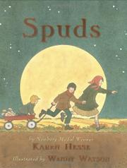 Cover art for SPUDS