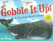 Book Cover for GOBBLE IT UP!