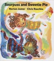 Cover art for SOURPUSS AND SWEETIE PIE