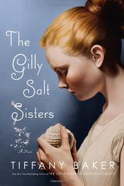 Book Cover for THE GILLY SALT SISTERS