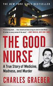 Cover art for THE GOOD NURSE