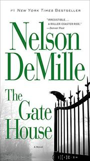 Cover art for THE GATE HOUSE
