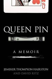 Book Cover for QUEEN PIN