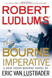 Cover art for ROBERT LUDLUM'S THE BOURNE IMPERATIVE