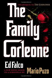 Cover art for THE FAMILY CORLEONE