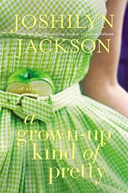 Cover art for A GROWN-UP KIND OF PRETTY